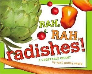 rah rah radishes