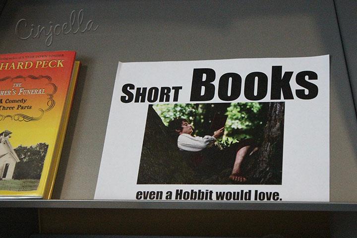 hobbit sign