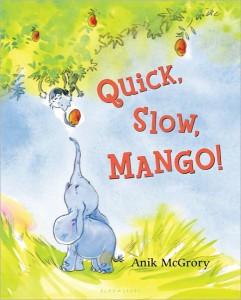 quick slow mango
