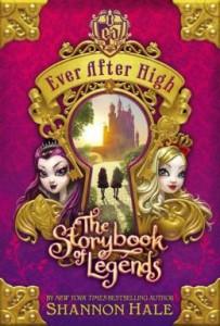 storybook of legends