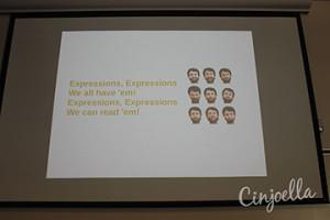 expressions prezi