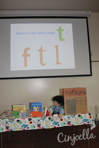 tricky letters literacy game