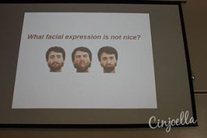 what expression is not nice