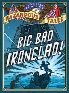 big bad ironclad