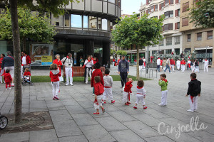 pamplona little kids