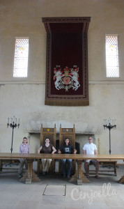 stirling castle 2