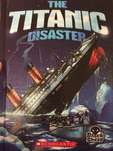 titanic disaster